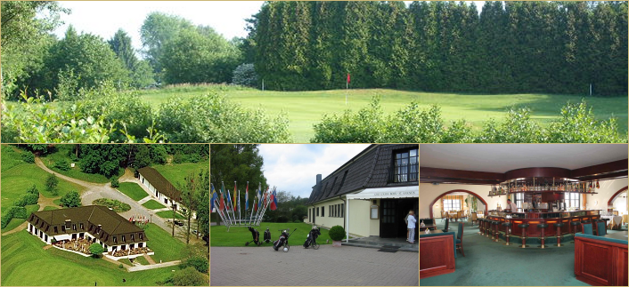 Internationaler Golf Course Bonn