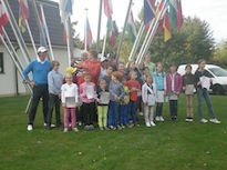 Internationaler Golf Club Bonn e.V.